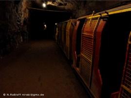 Bergwerkszug