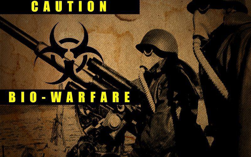 germ-warfare