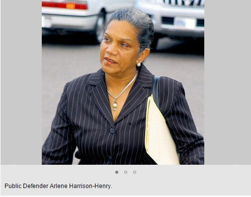 arlene harrison henry rastafari tv