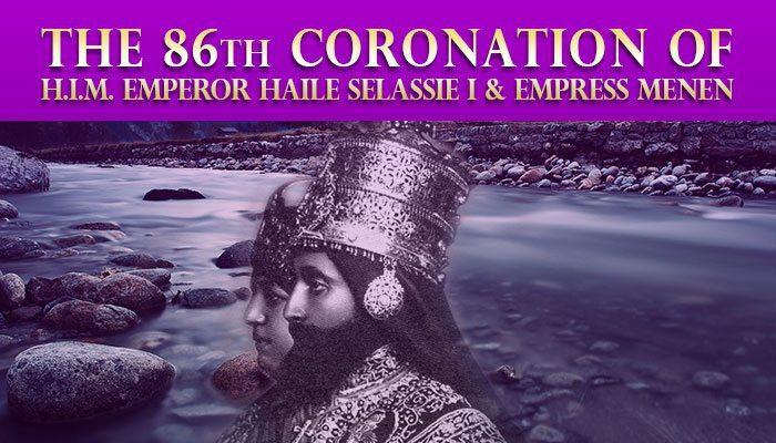 the-86th-coronation-of-him-haile-selassie-i