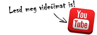 Lesd meg videóimat is rasta javitas