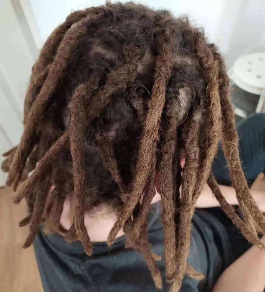 A raszta haj ápolásának kritériumai