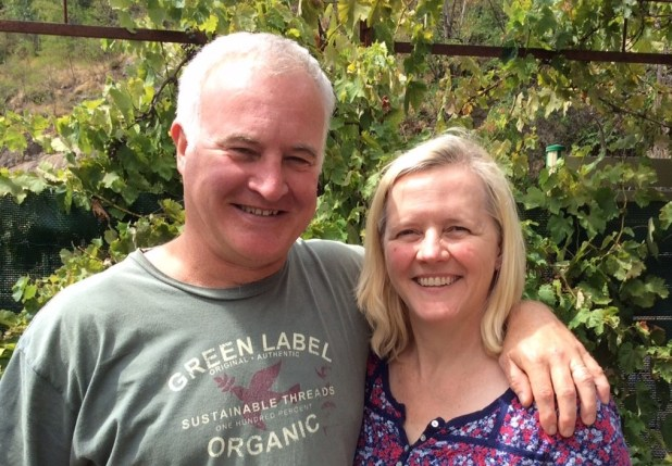 Graham and Irene Houlder of La Rastelayre are always ready to welcome you!