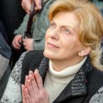 Gospina poruka preko vidjelice Mirjane, 2.9.2018.