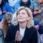 Gospina poruka preko Marije Pavlović-Lunetti, 25.11.2018.