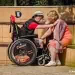 (VIDEO) POGLEDAJTE ČUDO U MEĐUGORJU! Dječak ustao iz invalidskih kolica!