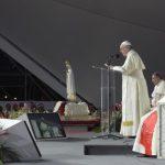 """Papa na bdijenju s mladima: Kao Marija, Božja influencerica, recite Bogu """"da"""""""