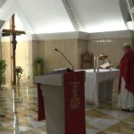 Papa: Blaženstva su istinski stil kršćanskoga života