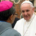 Papa:  tehnike ne smije vladati našim životom