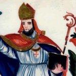 Sv. Valentin – zaštitnik zaljubljenih