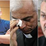"""VIDEO Ovi su svećenici preživjeli otmicu i danas svjedoče: """"Uzdajte se u Isusa, on je živ!"""""""