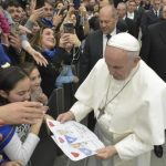 Papa: Gospodarstvo nadahnuto evanđeljem pobjeđuje samoću i razočaranje