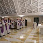 Papa: Popustiti neuspjehu znači otvoriti prostor đavolskoj sjetvi