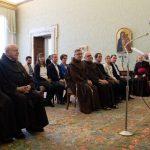 Papa: Samo ako slušamo Gospodina, dogodit će se istinska obnova Crkve