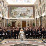 Papa Biblijskom institutu: Ljubav prema bližnjemu temelj je međureligijskog dijaloga