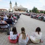 VELIKA RADOST: Papa Franjo objavio sretnu vijest za Međugorje!