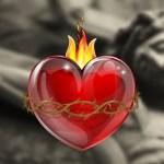 Blagdan Presvetoga Srca Isusova