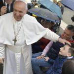 Papa: Liječnici služe životu od početka do kraja