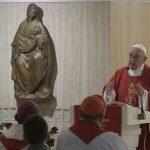 Papa Franjo: Besplatno dajte što ste od Boga besplatno primili