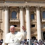 Papa: Nema srca u kojem se Krist ne bi htio ponovno roditi