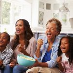 Sedma obiteljska zapovijed – Obitelj mora imati svoje vrijeme za razgovor i razonodu