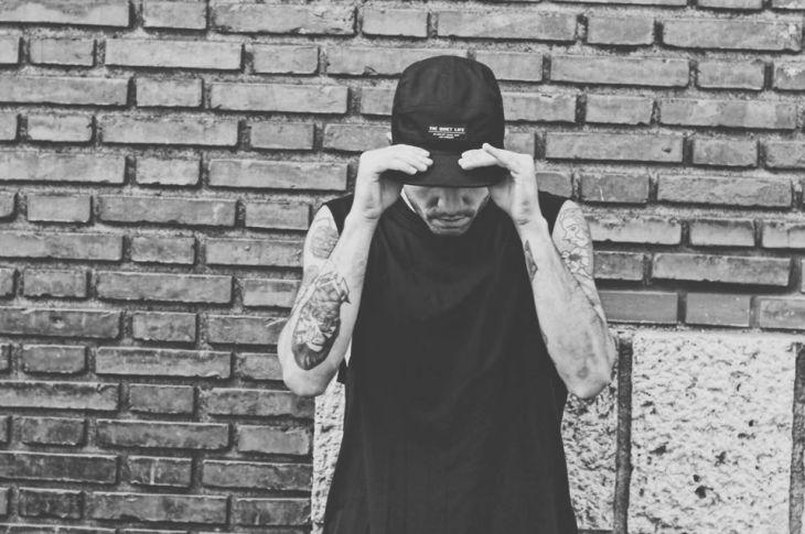 mike sacchetti profile foto wall