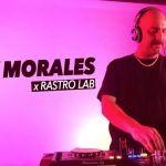 Rey Morales DJ Set x Rastro Live @ Rastro Lab Madrid, Julio 2020