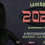 Iamddb en Madrid (evento oficial)