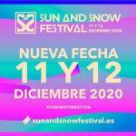 Sun and Snow Festival 2020