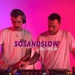 Sosandslow DJ Set x Rastro Live @ Rastro Lab Madrid, Julio 2020