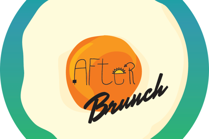After Brunch Logo