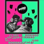 Bogdan X Rastro Live