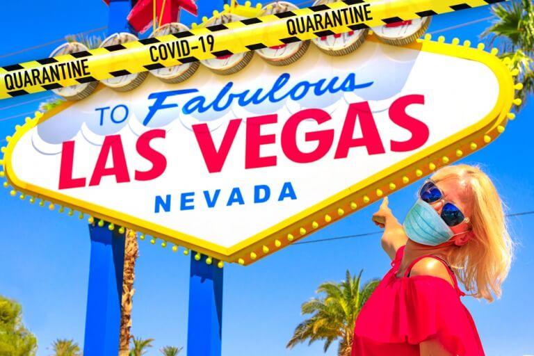 ラスベガスコロナ観光再開まとめ情報【随時更新】