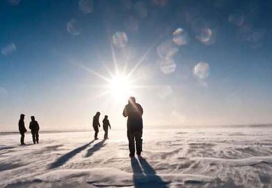 Gezegenimizin İklimi Değişiyor!