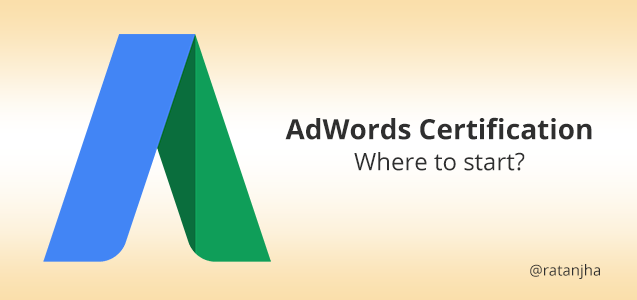 How To Become A Google Ads (AdWords) Certified Professional?