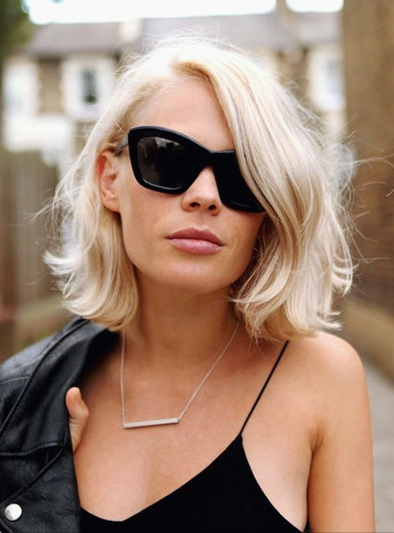 How to get rid of yellow hair? 8