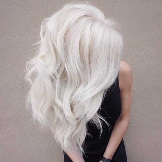 How to get rid of yellow hair? 15