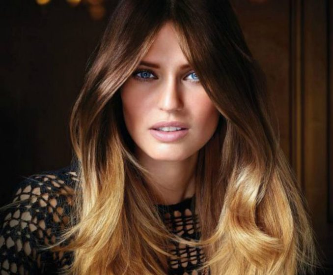 Hair Dyeing Trends in Autumn 19