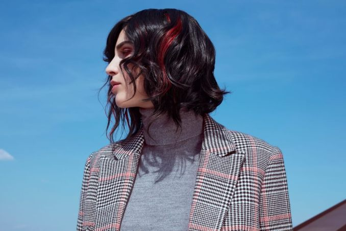 Hair Dyeing Trends in Autumn 10