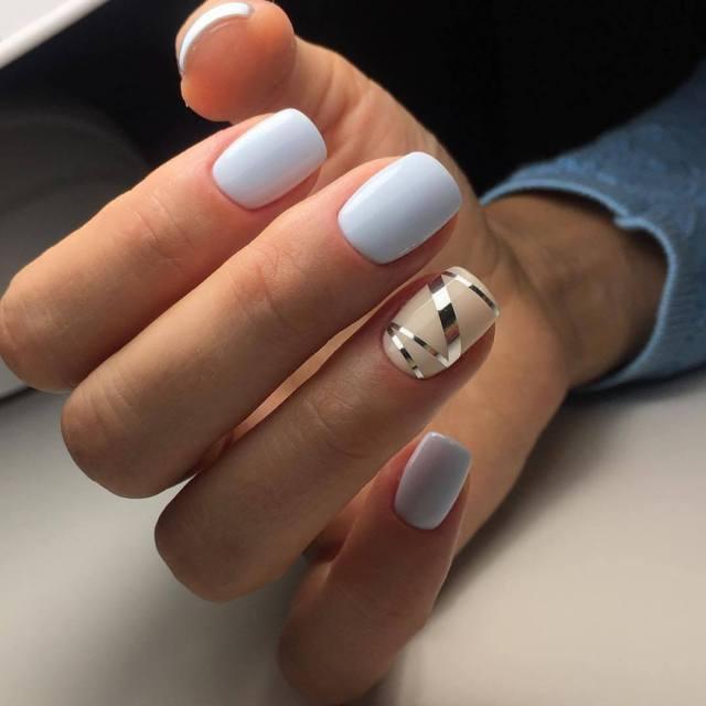 5 «золотых» правил ухода за ногтями, покрытыми гель-лаком - 3