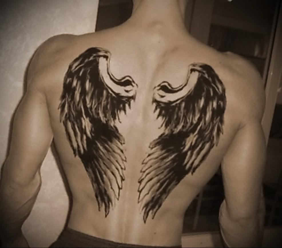 100 лучших эскизов татуировок для мужчин стильные идеи на фото