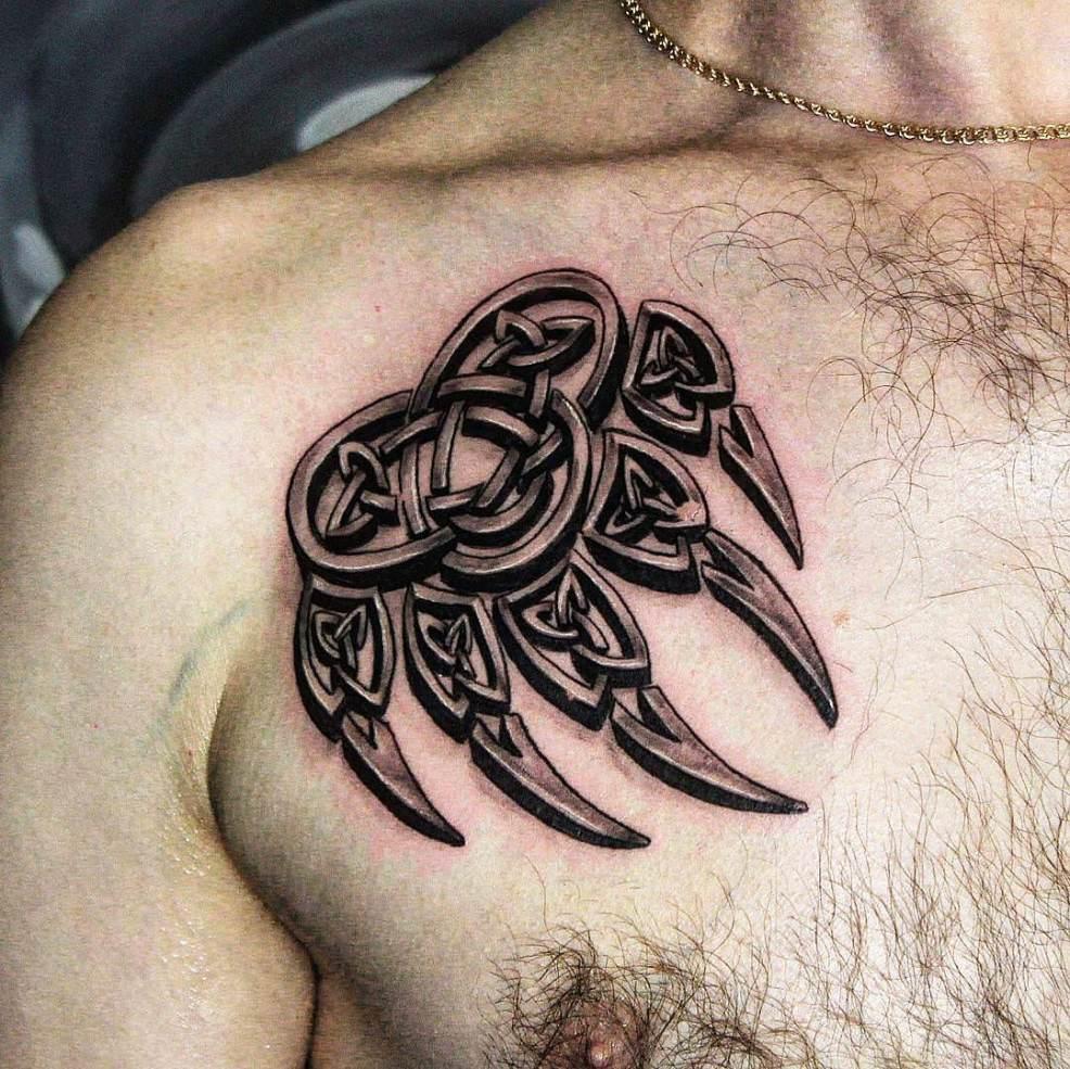 славянские тату 100 фото лучших примеров значение эскизы