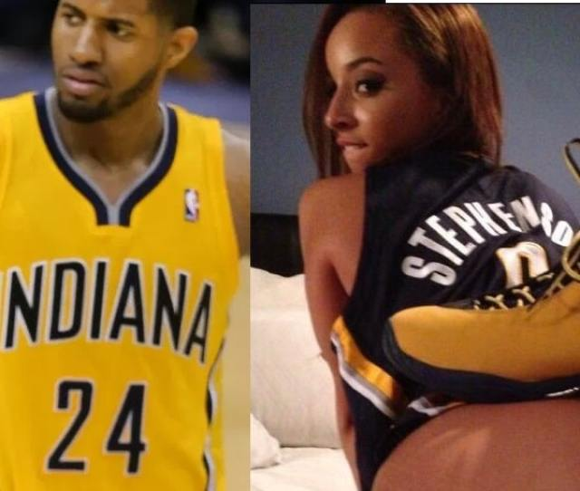 Porn Star Teanna Trump Claims Unnamed Pacers Player Was Getting His Freak On With Her While She Was 16 Video