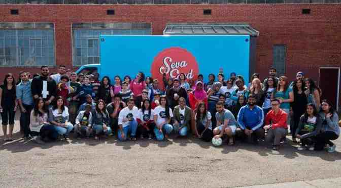 "<span class=""entry-title-primary"">Seva Food Truck brings meals and mentorship</span> <span class=""entry-subtitle"">Sikh principles of selfless service and food help local students</span>"