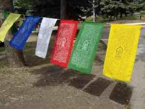 Tibetan Bazaar @ Alberta Avenue Community Centre   Edmonton   Alberta   Canada