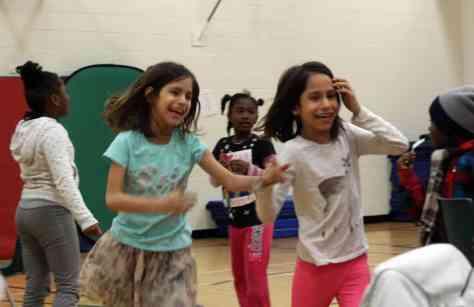 Delton School stops ignorance with education | Rat Creek Press
