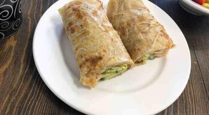 Dervish Cafe cooks up tasty Somali fare