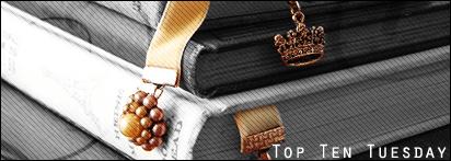 Top Ten Tuesday #13 – Les 10 livres de ma PAL à lire absolument en 2014