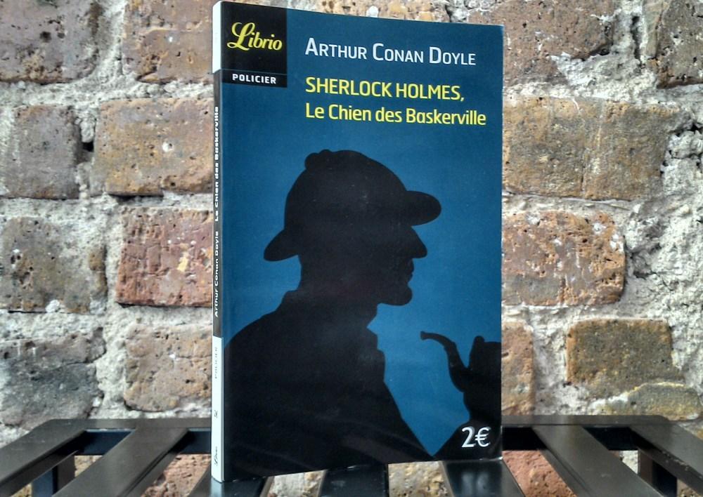Le Chien des Baskerville : une enquête de Sherlock Holmes (1/2)