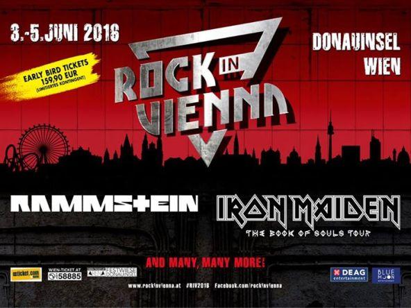 rockin